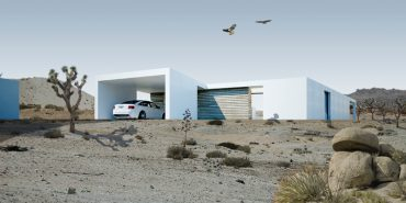 Platform For Architecture & Research: This Is How To Build In The Desert