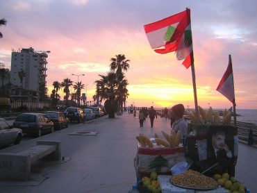 Soaring Food Prices Hit Lebanon