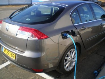 Better Place Says UK Not Giving Electric Cars a (Tax) Break