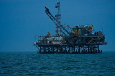 Revolution in Egypt May Cut Off Natural Gas to Israel