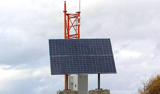 SolarPower for Small Portable Solar Grids Virtually Anywhere
