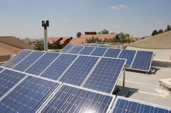 Italian Solar Company Finds a Friend in Israel: Enerpoint Acquires Friendly Energy