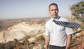 Environmental Minister Chooses Greening Israel Over UN Post