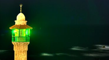 Four Steps to a Greener Hajj (part 3)