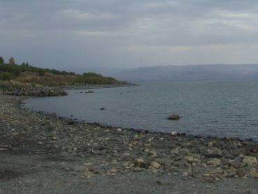 Israel Cleantech Intelligence: National Water Plan and 6 More Headlines
