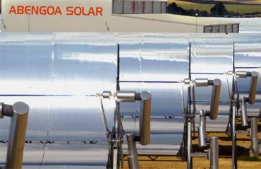 What is the Future of MENA Solar With the Region in Chaos?