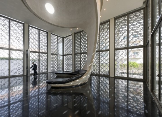 Foster & Partners Morocco