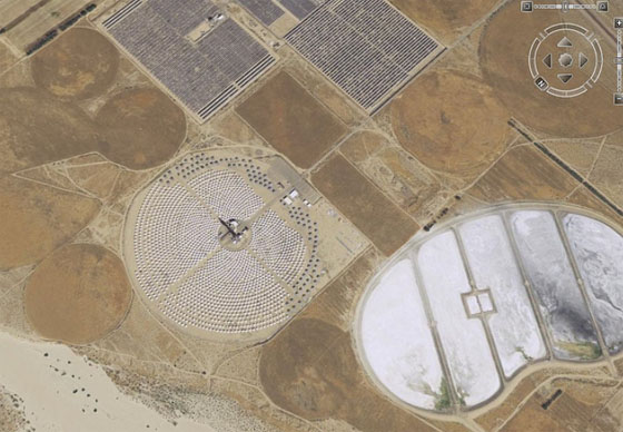 Could Saudi Arabia Become the Saudi Arabia of Solar?