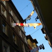 instanbul clotheslines