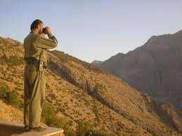 Bloggers Mourn Four Iranian Parkrangers Shot Dead By Terrorists