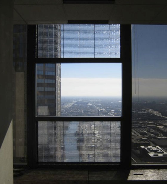 Pythagoras Solves Solar Energy Equation at Sears Tower