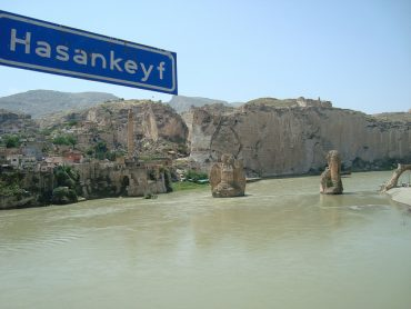 Hydropower Could Meet More Of Turkey's Energy Demand — But At What Cost?