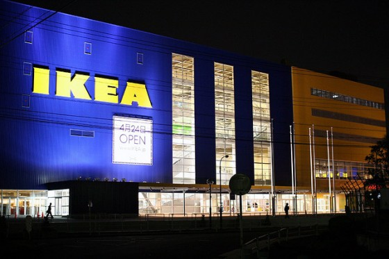 Israeli Furniture Designers Ikea Increases Israeli Design