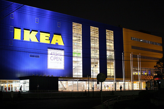 Ikea Increases Israeli Design Awareness, but What About Sustainable Design?