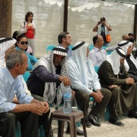 Villagers of Auja
