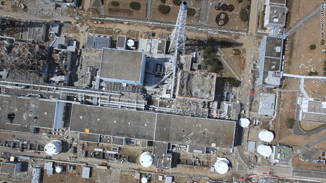 """Worst Case Scenario"" Realized as Three Fukushima Nuclear Reactors Melt Down"