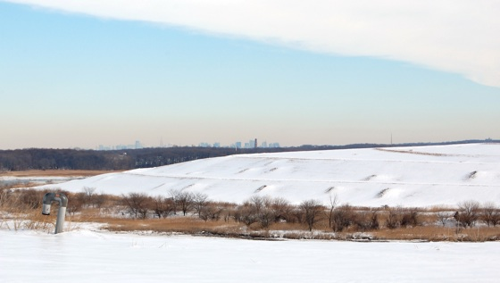 land art generator initiative, renewable energy, freshkills park, reclaimed landfill