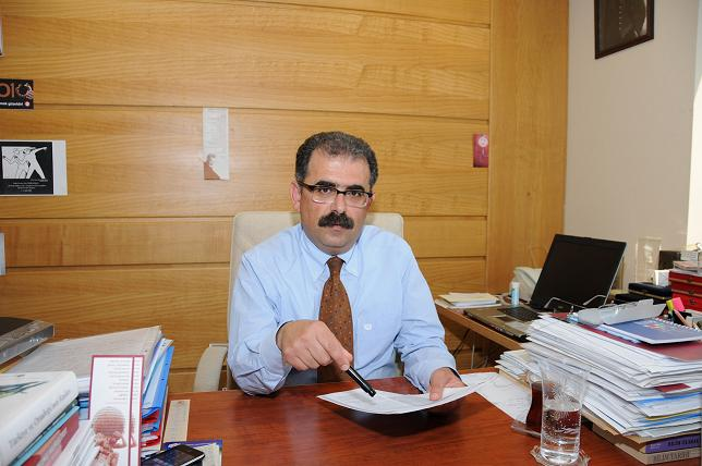 Turkish Officials File Complaint Against Scientist Over Health Report
