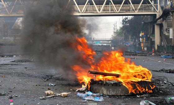 Recycling Tires Can Rid Egypt Of Fumes Mosquitoes And