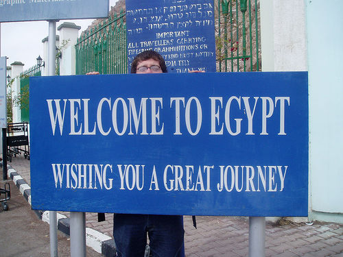 eco-tourism, travel, revolution, desert, Egypt, Cairo