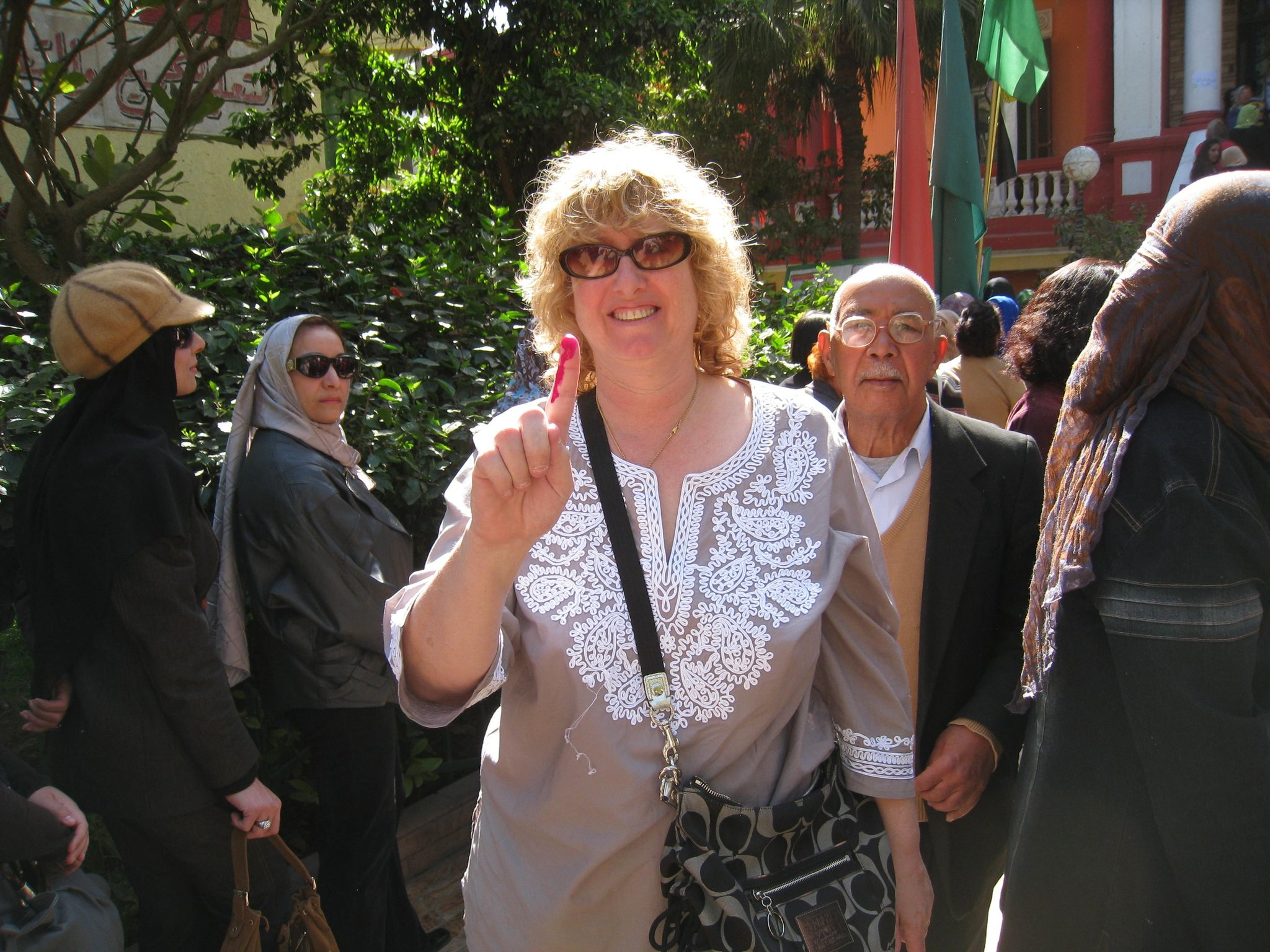"""There Is Hope Now""- Conservationist On Egypt's Post-Revolution Future"