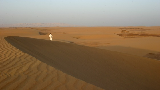 desert, dunes, egypt, eco-tourism, sustainable tourism