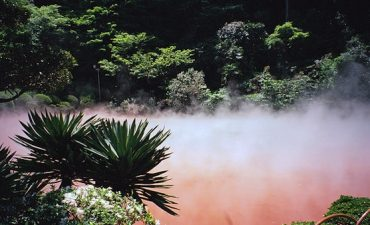 Now Even Big Oil is Getting in on the Geothermal Boom in Indonesia
