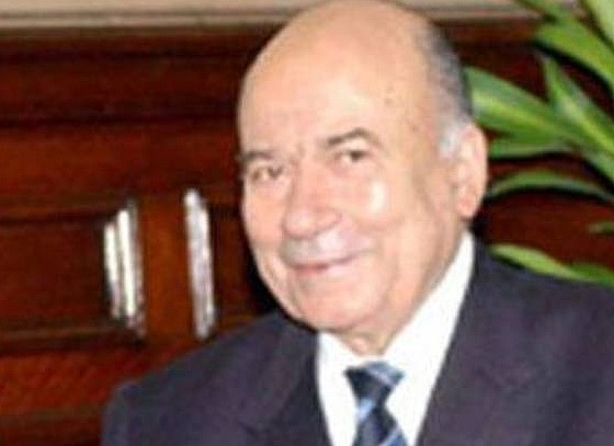 Former Agriculture Minister Brought Carcinogenic Pesticides To Egypt
