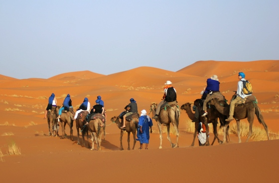 eco-tourism, sustainable tourism, Morocco, travel, nature