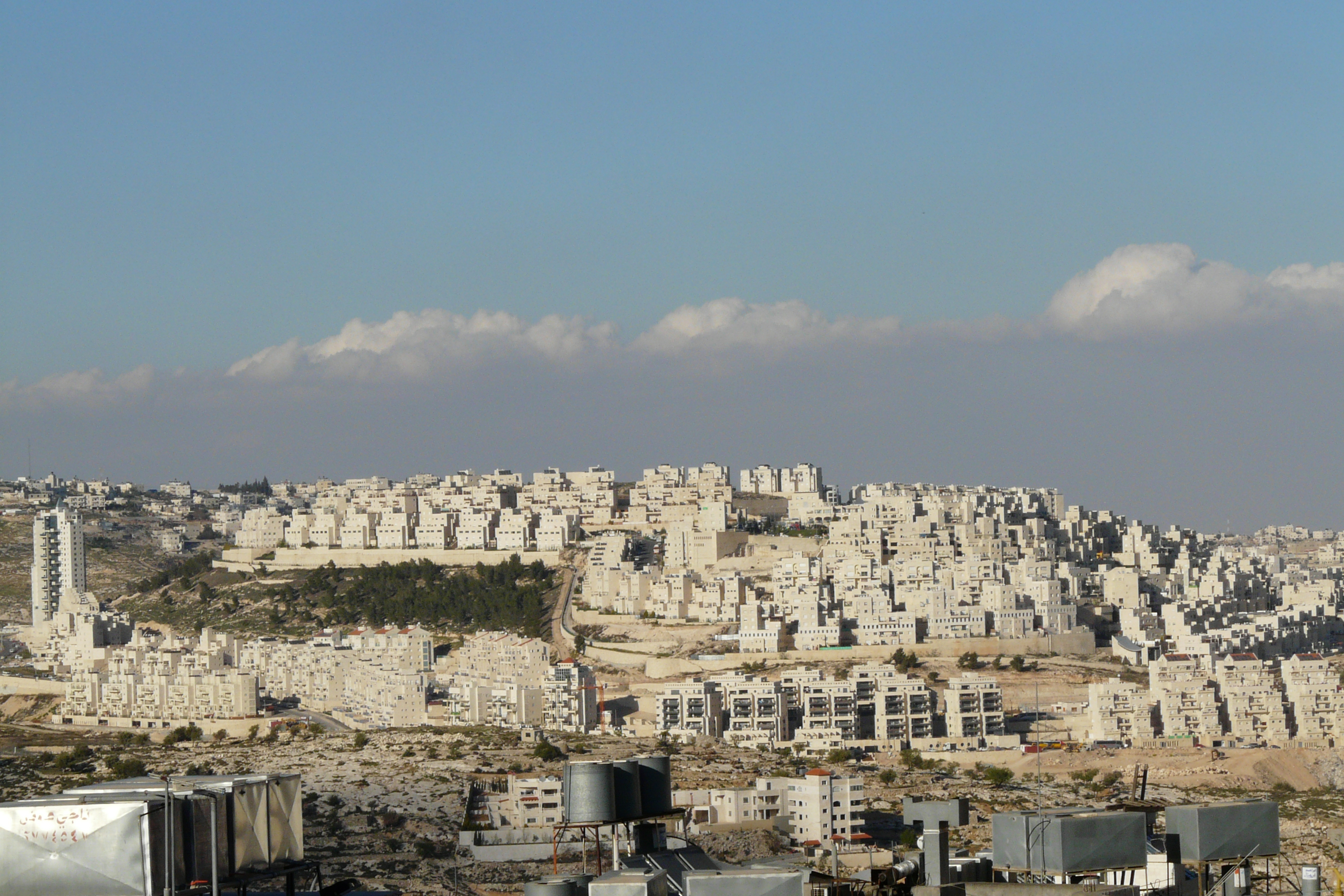 Solar Power In The West Bank – Green Progress or Bad Politics?