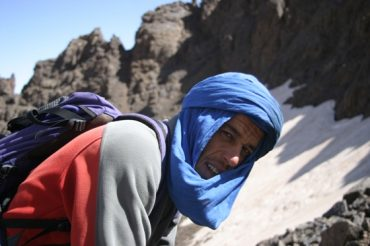 Mt. Toubkal: Chasing Berbers to the Top of North Africa