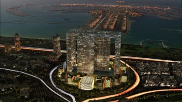"""Dubai's """"Bespoke"""" Pearl Is On The Rise"""