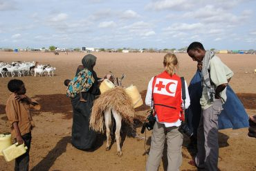 The Horn of Africa Famine: A Cautionary Tale for MENA
