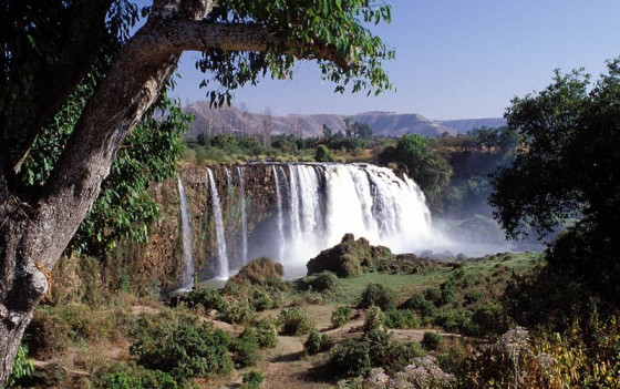 UNESCO Urges Ethiopia To Halt Gibe III Dam