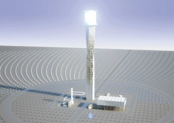 alternative energy, solar energy, bright source energy, green design, sustainable design, ivanpah