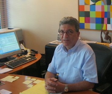 Interview: Pitfalls of Environmental Journalism in the Middle East with Najib Saab