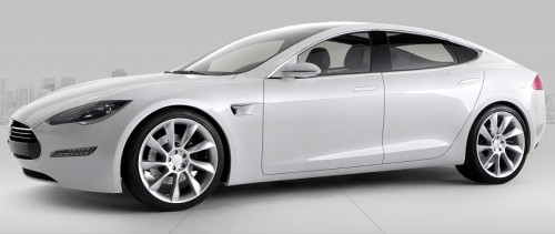 "Electric cars to be""solar chic?"""