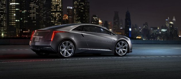 Will GM's Green Cadillac Sell in the UAE?