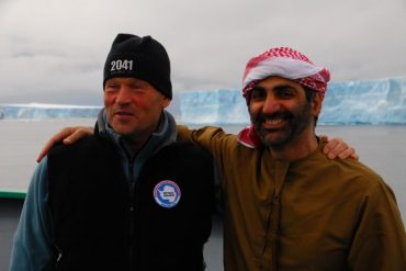 Has Ford´s Ambassador – The Green Sheikh – Been Cloned?