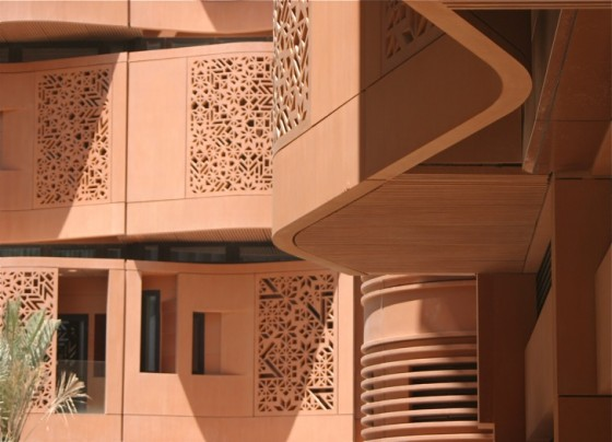 energy conservation, Masdar city, water conservation, smart-grid