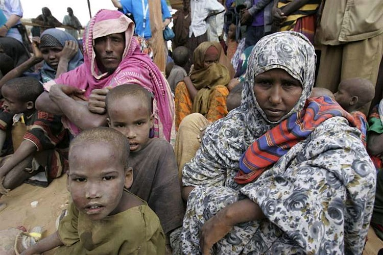 Bahrain Gives a $4 Million Post-Ramadan Gift to Famine-Struck Somalia