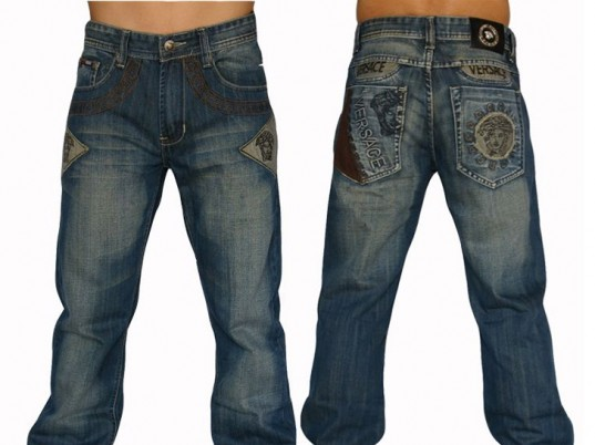 Armani & Others Pressured to Give Up Deadly Jeans