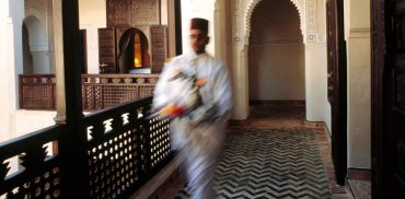 """Dar Les Cigognes: Night """"One"""" of Your 1001 Nights in Marrakesh"""