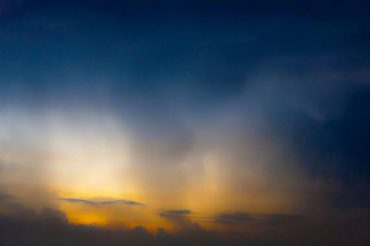 The Sukkah and The Clouds of Glory