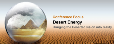 Find Green Prophet at the 2nd Annual DII Conference in Cairo