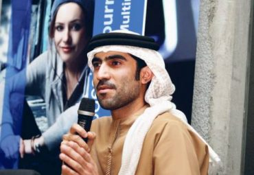 Ask Ali: The UAE's Very Own Hipster Environment Show