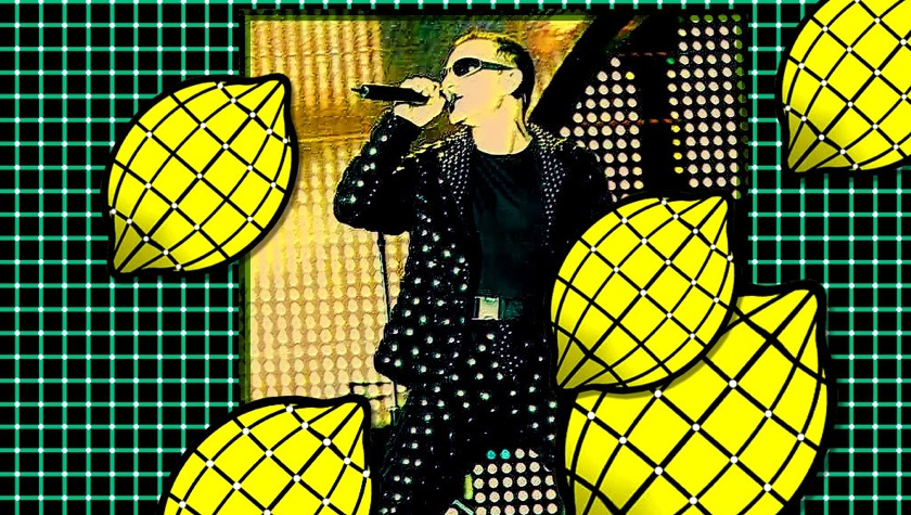 Bono Fixes the World the Jewish Way of Sukkot