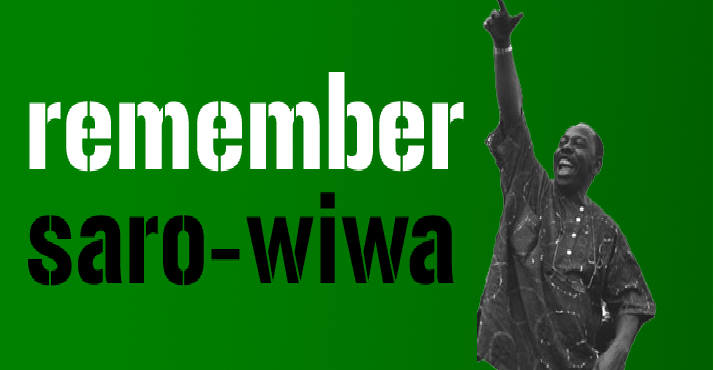 Remembering Ken Saro-Wiwa: Why The Middle East Needs Eco-Activism