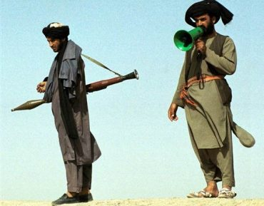Pine Nut Truce Brokers Temporary Peace in Afghanistan