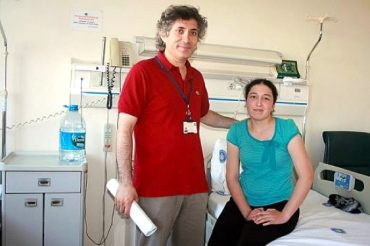 World's First Turkish Womb Transplant Is A Success
